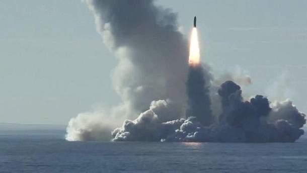 Росія націлила ракети на Європу, – Gazeta Wyborcza