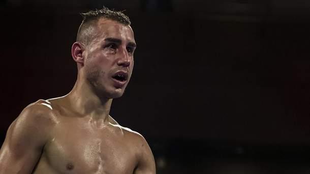 Максим Дадашев помер – як пройшов останній бій боксера Дадашева