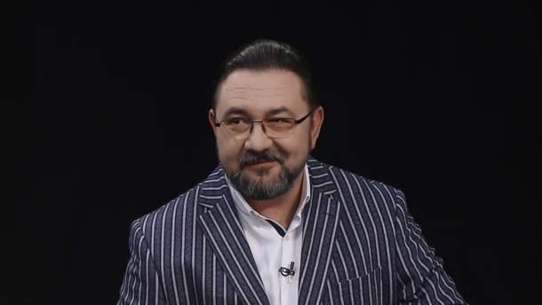 Никита Потураев