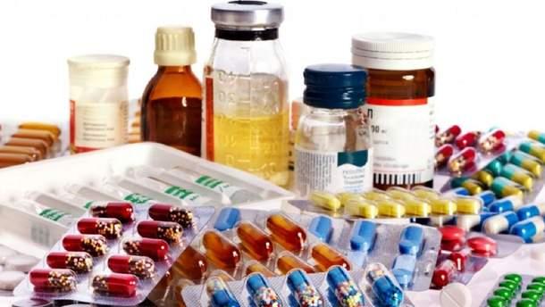 Украинцы смогут проверять оригинальность препаратов самостоятельно