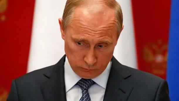 В России за неуважение к власти оштрафовали активиста