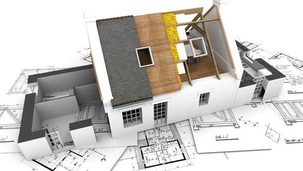Как выбрать строительство частного дома