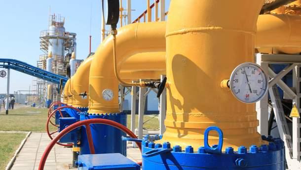 Молдова хоче купувати реверсний газ в України