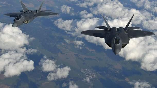 Россия не извинялась перед Кореей за нарушение ее воздушного пространства