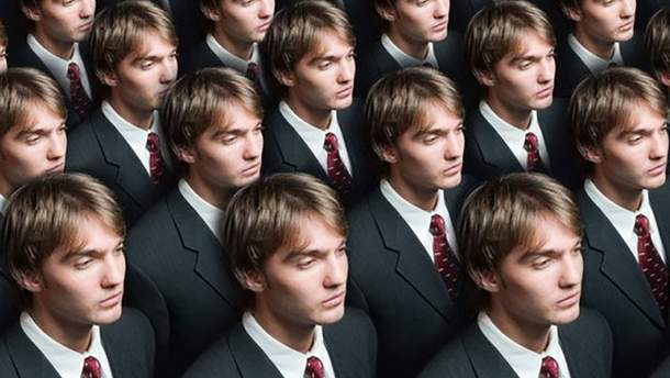 Технология клонирования сработала и на украинских выборах