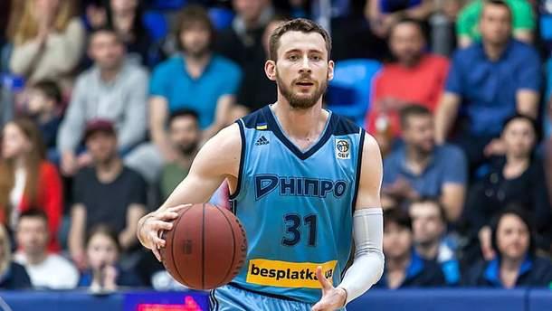 Александр Мишула