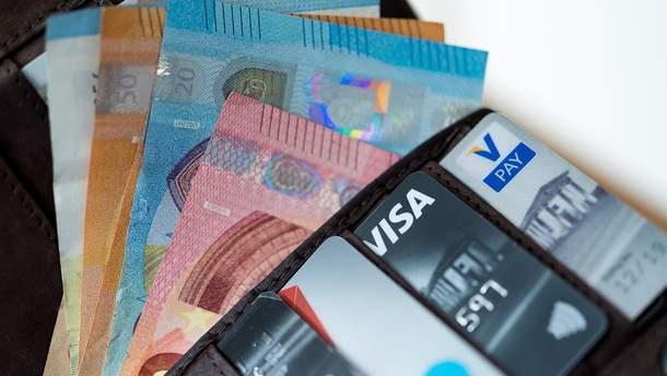 Готівковий курс валют – курс долара та євро на 29 липня 2019