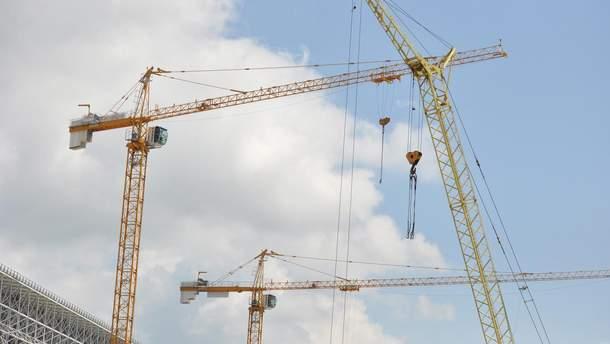 Цены на первичном рынке недвижимости Украины вырастут до конца года