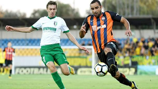 Александрия – Шахтер: где смотреть онлайн матч ЧУ 31.07.2019