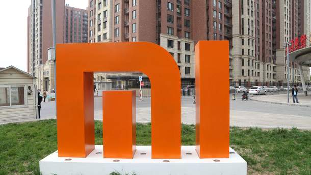 Xiaomi запустила собственный сервис доставки