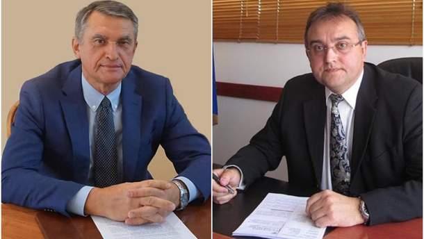 Шамшур и Надоленко являются вероятными кандидатами на должность посла Украины в США