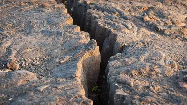 На Землі почастішали землетруси