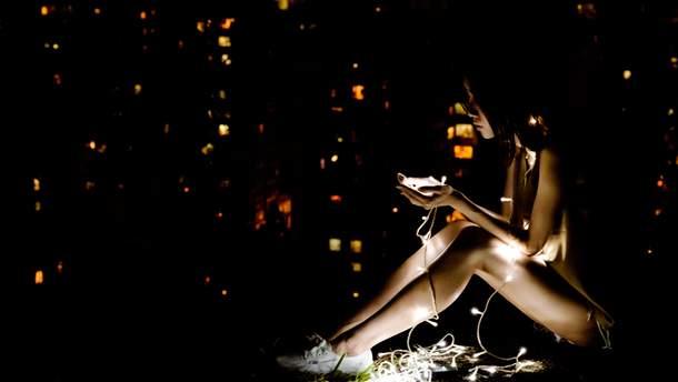 Как смартфон влияет на сон человека