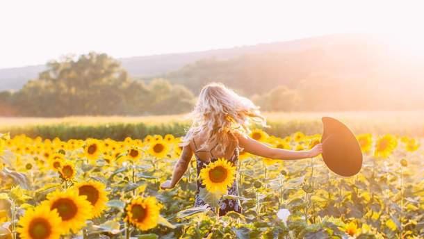 Погода на серпень2019 Україна – якою буде погода у серпні 2019