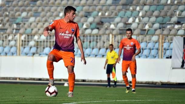 Александрия – Мариуполь: обзор матча 3 августа 2019 УПЛ 2019