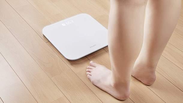 Збільшується вага та набрякає тіло перед критичними днями