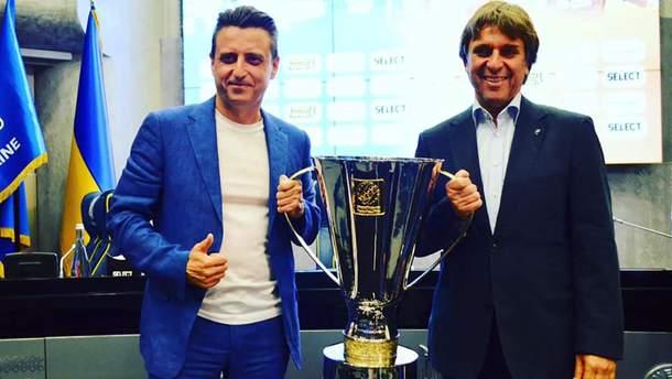 В чемпионате Украины по футболу набрал обороты новый скандал из-за телепула: что случилось