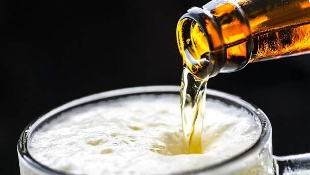 Пиво – історія походження хмільного напою