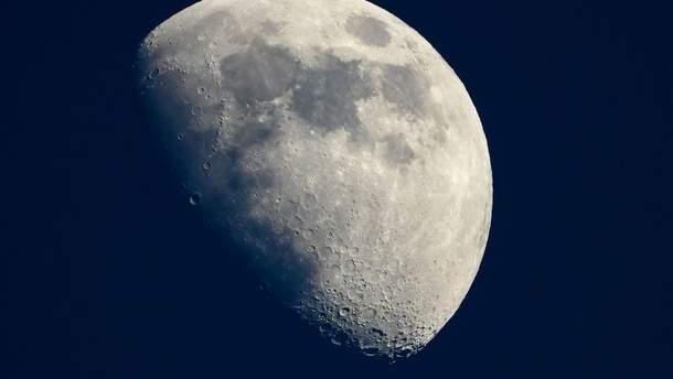 Луна оказалась гораздо старше, чем предполагали