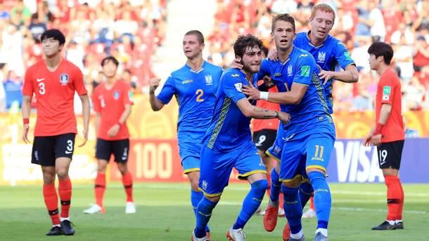 Цитаишвили попал в топ-50 молодых игроков