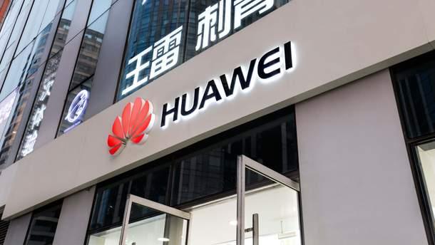 Huawei увеличила доход на 23,2%