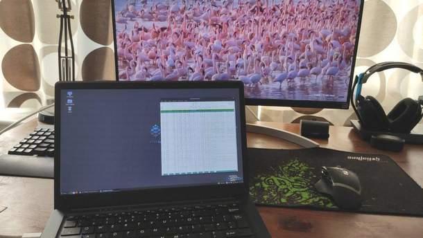 Pinebook Pro: фото, характеристики, ціна