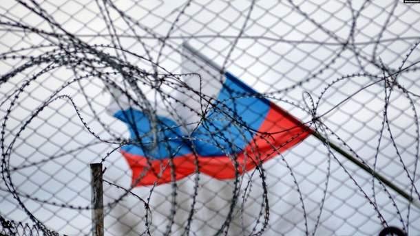 Дело не в форматах, дело в России