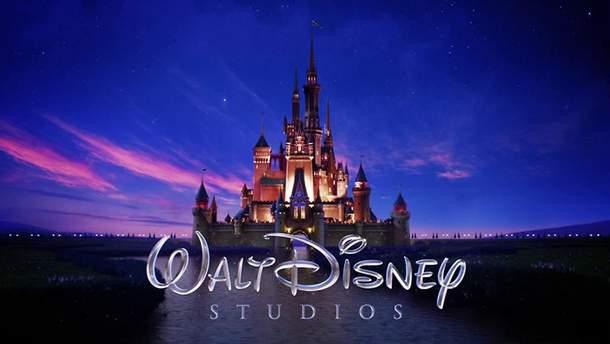 Disney зібрала рекордну суму в прокаті фільмів