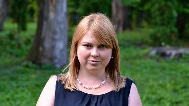 31 июля – год после покушения на активистку Екатерину Гандзюк