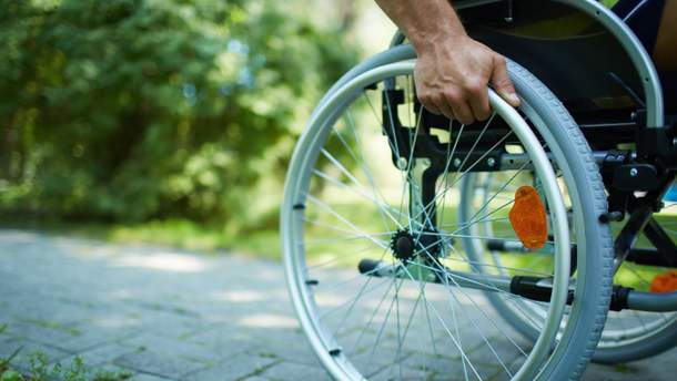 В Сумах нашли мужчину, который насмерть сбил человека с инвалидностью