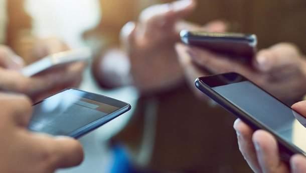 Топ-3 компанії-лідери з виробництва смартфонів