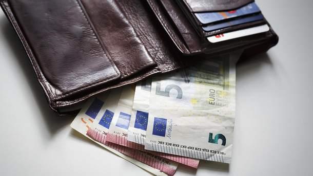 Яким буде курс валют НБУ на 2 серпня
