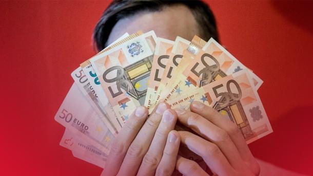 Зарплаты депутатов в Европе