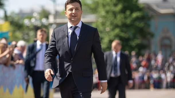 Зеленского больше всего после Путина вспоминают в российских СМИ