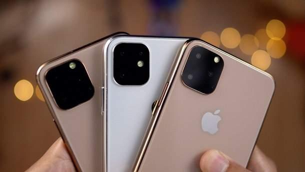 Новий iPhone отримає цікаву фішку