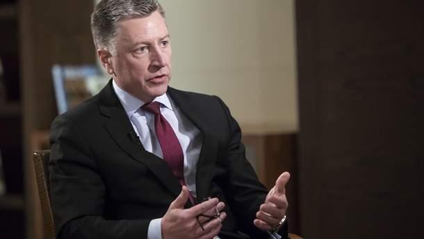 Волкер жестко раскритиковал Москву за удержание украинских моряков