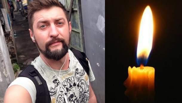 Gabber погиб в ДТП в Киеве - фото и детали о смерти диджея – Александр Лисогор