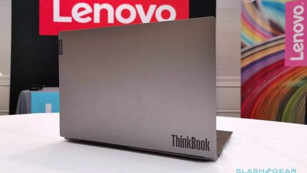 Lenovo ThinkBook: характеристики, ціна