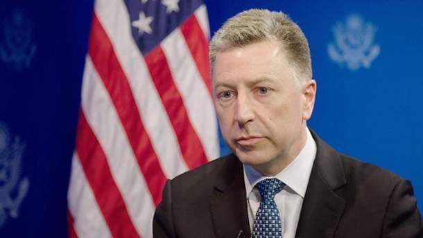 Волкер прокоментував можливості звільнення українських заручників з РФ
