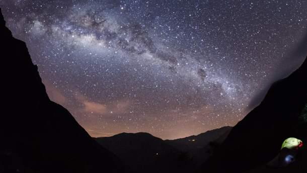 Ученые создали объемную модель Млечного Пути