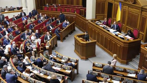 Новоизбранная Рада может принять бюджет на 2020 год уже осенью