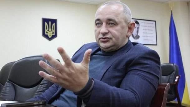 Матіос не виключає, що на затриманому танкері NEYMA був засекречений російський агент