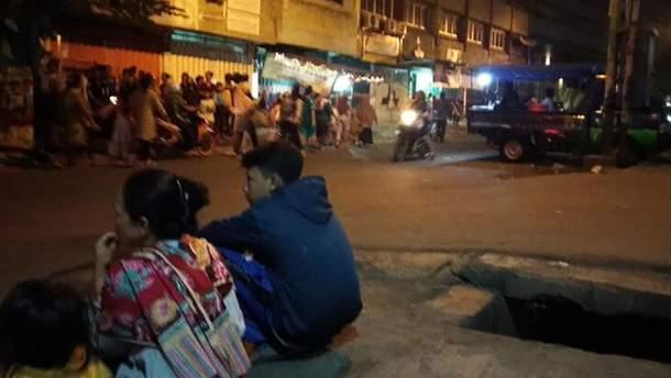 Землетрясение в Индонезии 2 августа 2019, есть угроза цунами – фото, видео