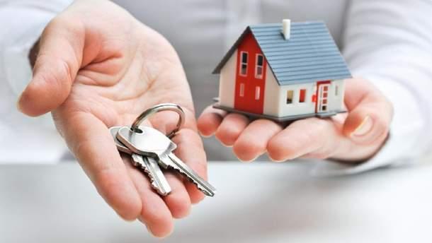 Минрегион хочет урегулировать рынок жилья в Украине