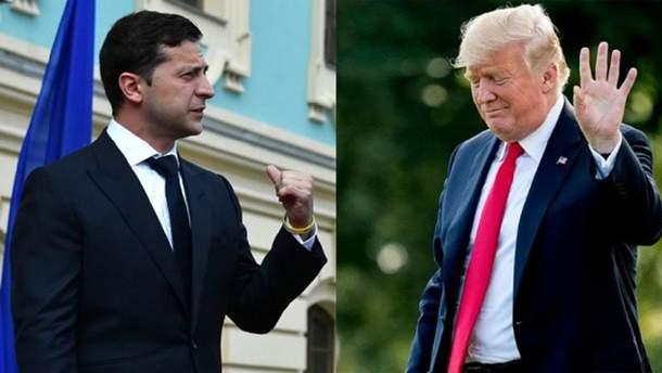 Данилюк заявил, что безопасность станет основной темой встречи Зеленского с Трампом