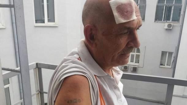 Владимир Цемах может быть важным свидетелем на процессе в Нидерландах