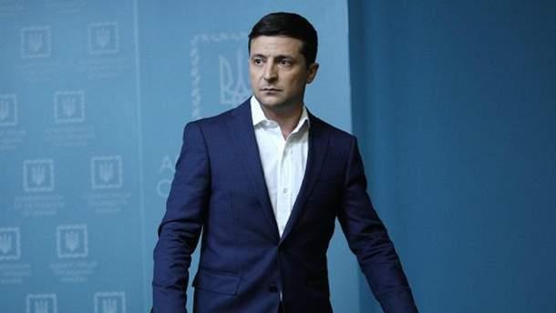 Владимир Зеленский получил зарплату за июнь: сумма