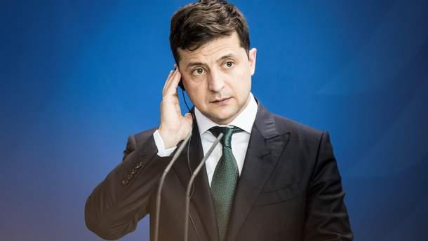 Зеленський хоче скасувати візи з низкою країн задля розвитку медичного туризму
