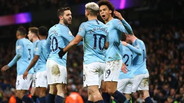 Ліверпуль – Манчестер Сіті: де дивитися онлайн матч за Суперкубок Англії