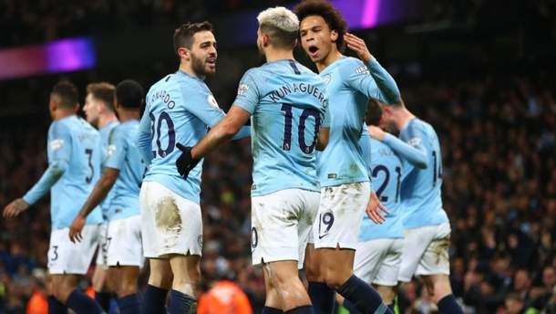 Ливерпуль – Манчестер Сити: где смотреть онлайн матч за Суперкубок Англии